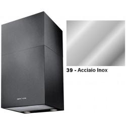Plados CUB60 acciaio Inox
