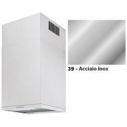 Plados CUBIL40 acciaio Inox