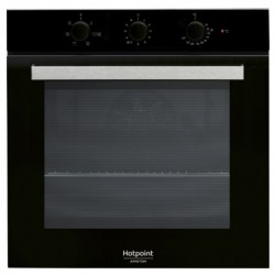 Hotpoint-Ariston FA3530HBLHA - FA3 530 H BL HA