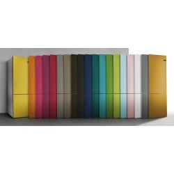 Bosch KGN36IJ3A pannelli magnetici in vari colori
