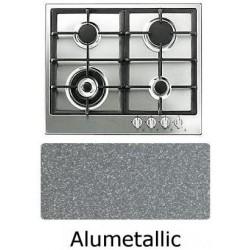 Blanco 1016102 Professional 6x5-4 Alumetallic