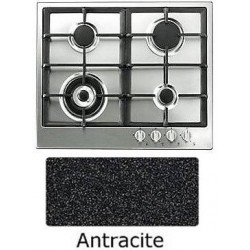 Blanco 1016108 Professional 6x5-4 Antracite