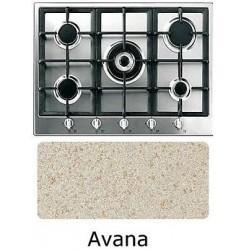 Blanco 1017106 Professional 7x5-5 Avana