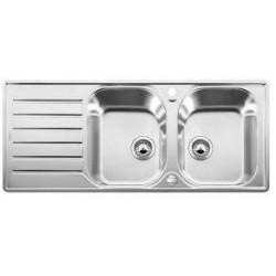 Blanco LANTOS 8 S-IF Compact Reversibile - 1619713