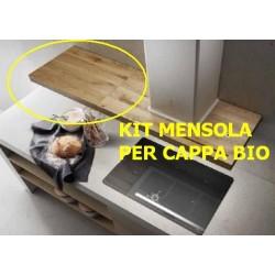 Elica KIT MENSOLA 60cm BIO WALL - KIT0120946