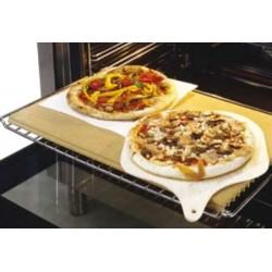 Piastra Pizza per forni ILVE