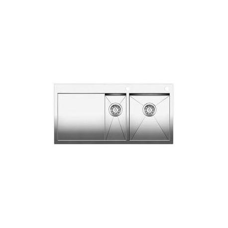 Blanco ZEROX 6 S-IF Vasca Dx R est. 4mm   1513705