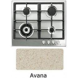 Blanco 1016106 Professional 6x5-4 Avana
