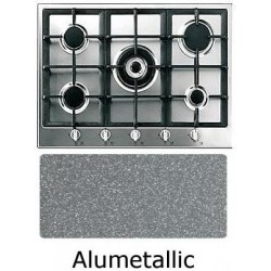 Blanco 1017102 Professional 7x5-5 Alumetallic