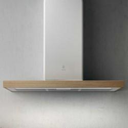 Elica BIO WH/A/90 USB ROVERE a parete  PRF0147266     ***PRONTA CONSEGNA***