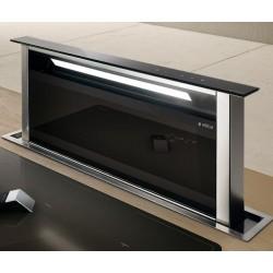 Elica ADAGIO BL/F/90 PRF0006191A vetro nero