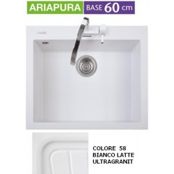 Plados ON6010 Colore 58 BIANCO LATTE ULTRAGRANIT