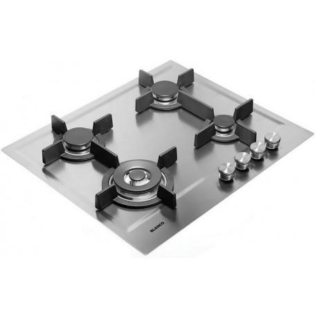 Blanco DESIGN PLUS 6X5-4 INOX FILOTOP 1046115