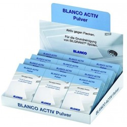 Blanco 1520785 BLANCOACTIV PULVER Display 13x3x25gr.