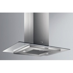 Turboair SICILIA DH1029IS 60X90/A HP T4 INOX/GLASS - 68517035A