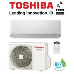 Toshiba RAS-B10J2KVG-E + RAS-10J2AVG-E