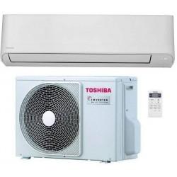 Toshiba RAS-B13J2KVG-E + RAS-13J2AVG-E