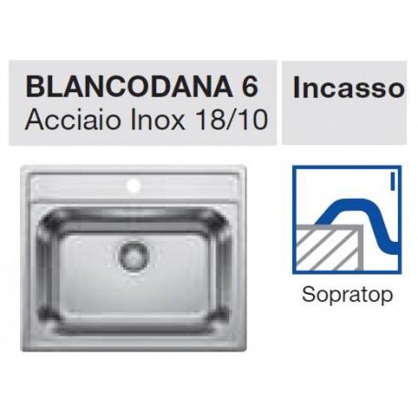 Blanco DANA 6 1625323