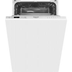 Hotpoint-Ariston HSIC3M19C  -  HSIC 3M19 C - F155355 -  lavastoviglie 45cm
