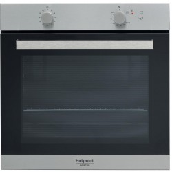 Hotpoint-Ariston GA3124IXHA - GA3 124 IX HA  - F100137