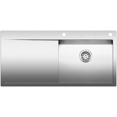 Blanco FLOW XL 6 S-IF R est. 4 mm VASCA DESTRA 1517553